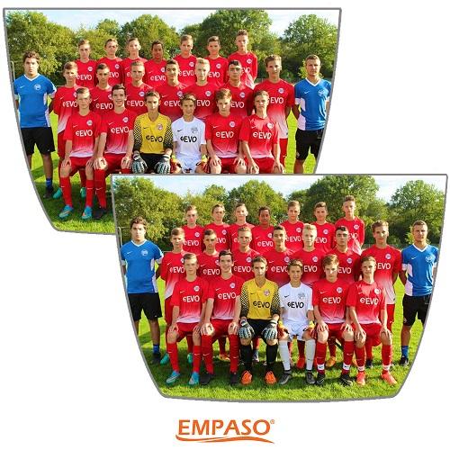 EMPASO Porte Gourdes Standard - Gourdes Football