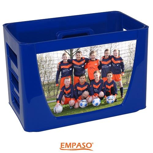 EMPASO Porte Gourdes Personnalisé - Gourdes Football