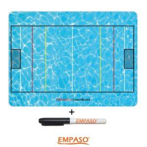 EMPASO Porte Gourdes CoachBoard - planche tactique