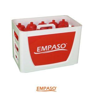 EMPASO Porte Gourdes football - Porte Bidons Foot