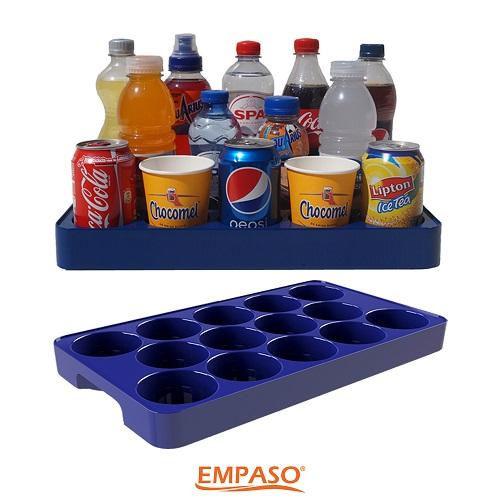 Accessoires - EMPASO TeamTray