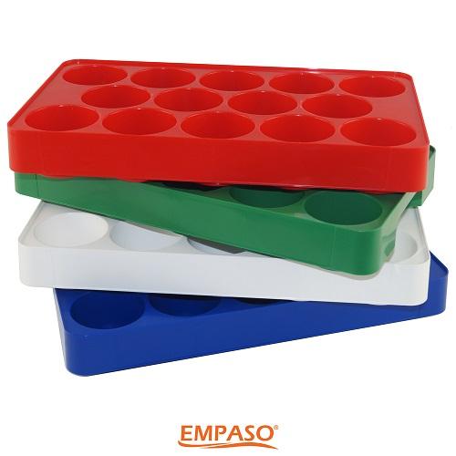 EMPASO Porte Gourdes Standard - DuoPorteGourdes accessoires