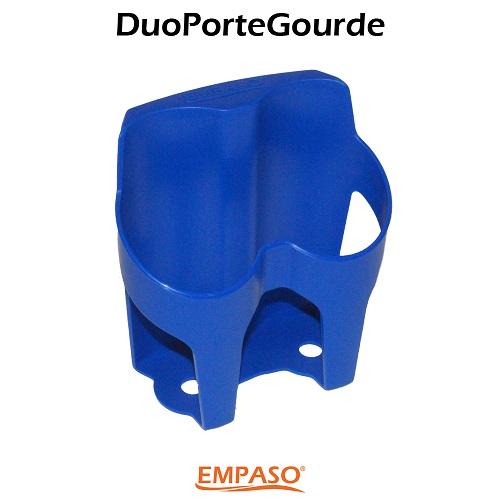 EMPASO Porte Gourdes Football - Gourdes foot - porte bidons foot options