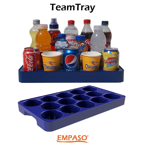 Options - Teamtray