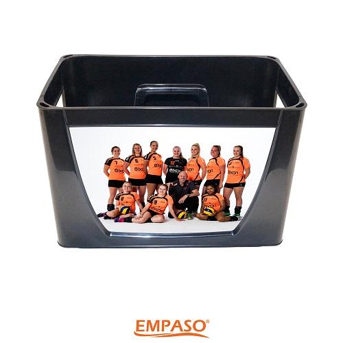 EMPASO Porte Gourdes 12 x750cc